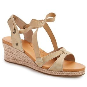 Ugg Brisa Wedge Sandal